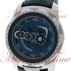 "Ulysse Nardin Freak ""Blue Cruiser"" 7-Day Carrousel..."