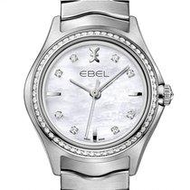 Ebel Wave Lady