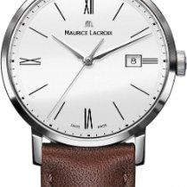 Maurice Lacroix Eliros EL1084-SS001-111-2 Damenarmbanduhr...