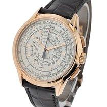 Patek Philippe 175 Anniversary Multi scale Chronograph 5975R...
