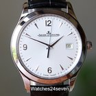 Jaeger-LeCoultre Master Control Date Q1548420 Retail