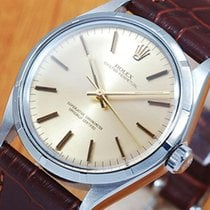 Rolex Oyster Perpetual Automatic Vintage Men's Watch
