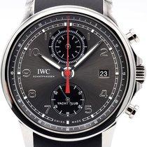 IWC Portugieser Yacht Club Chronograph IW390503 (lagernd)