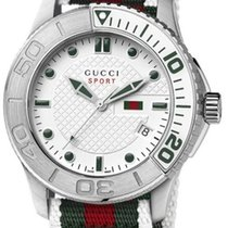 Gucci G-Timeless Men's Watch YA126231