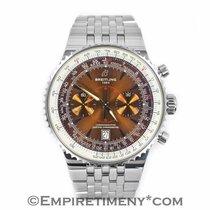 Breitling Montbrillant Legende A23340