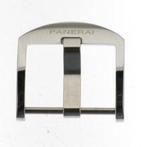 Panerai Pin Buckle polished steel