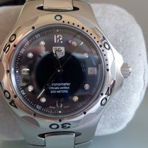 TAG Heuer kirium chronometer Ref.WL5113