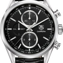 TAG Heuer Carrera Men's Watch CAR2110.FC6266