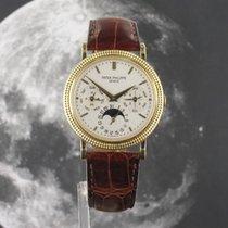 Patek Philippe Perpetual Calendar Moon Phase