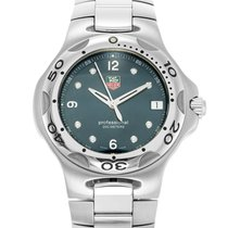 TAG Heuer Watch Kirium WL1113.BA0701
