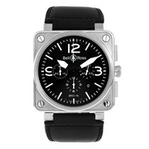 Bell & Ross BR-01-94 Chronograph