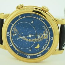 Patek Philippe Celestial Astronomical Indications 18K Solid...