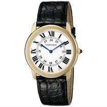 Cartier Ronde Solo De Cartier W6700455 Watch