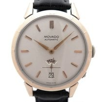 Movado vintage montre movado 8386 automatic automatique 34mm...