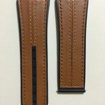 Hublot Ferrari Brown Leather Strap