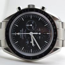 Omega Speedmaster Professional Chronograph Moonwatch Co-Axial...