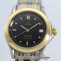 歐米茄 (Omega) Seamaster 120m Automatic Chronometer Serviced