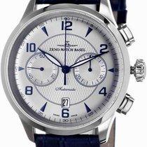 Zeno-Watch Basel Retro Tre 6302BVD-G3