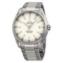 Omega Aqua Terra Automatic Chronometer Tech Mens Watch...