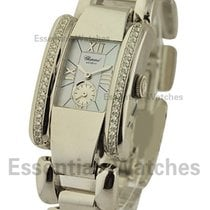 Chopard 41/6915-1001 La Strada in White Gold with Single Row...