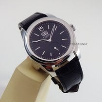 Tudor Glamour Double Date unworn LC 100 box and papers 57000