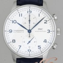 IWC ポルトギーゼ クロノグラフ Portoghese Chronograph