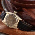 Rolex Oyster Perpetual Bubble back