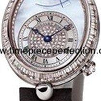 Breguet Reine De Naples 8909bb/vd/864.d00d