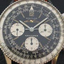 Breitling Navitimer AOPA navitimer ref.806 stainless steel