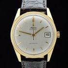 Alpina Chronometer President Date - Ref.: 164192 10 - 18....