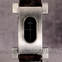 Longines Monzon Ref. 5014 Sterling Silver 0.800 Xl Design...