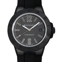 Bulgari Men's DG41C14SMCVD Watch