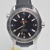 Omega Planet Ocean 600 M Omega Co-Axial 42 mm Neu Inkl Mwst