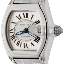 Cartier Roadster Model W62025V3