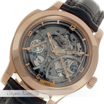 Jaeger-LeCoultre Master Control Master Minute Repeater...