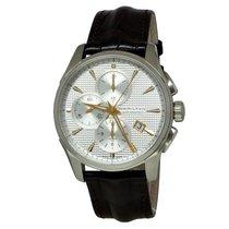 Hamilton Jazzmaster Auto Chrono H32596551 Watch
