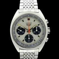 TAG Heuer Carrera -Vintage- Ref.: 73653 - Bj.: 1971/1972 -...