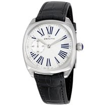 Zenith Heritage Star Silver Dial Automatic Ladies Watch