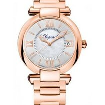 Chopard Imperiale Automatic in Rose Gold