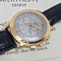 Patek Philippe Chronograph 5070R Box & Papers