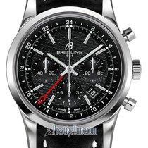 Breitling Transocean Chronograph GMT ab045112/bc67-1ld