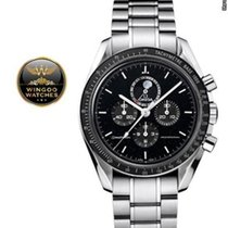 Omega - SPEEDMASTER MOONWATCH PROFESSIONAL MOONPHASE CHRON