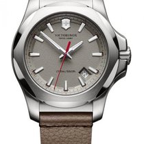 Victorinox Swiss Army INOX Leather