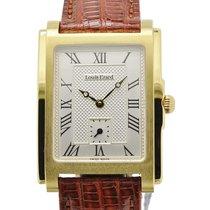 Louis Erard Watch with Valjoux Peseux 7001 movement