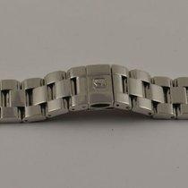 Ulysse Nardin Stahl/stahl Mariner Stahl Armband Bracelet 20mm