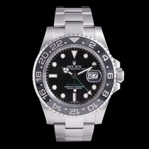 Rolex Gmt Master II Ref. 116710LN (RO3575)