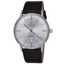 Hamilton Intra-matic H38755751 Watch