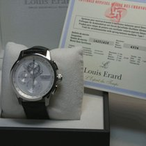 Louis Erard Chronograph Chronometer 1931 limited edition –...