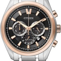Citizen Super Titanium CA4014-57E Herrenchronograph Eco-Drive