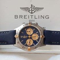 Breitling Callisto Chronograph Ref. 80520 - Unisex - 1990s